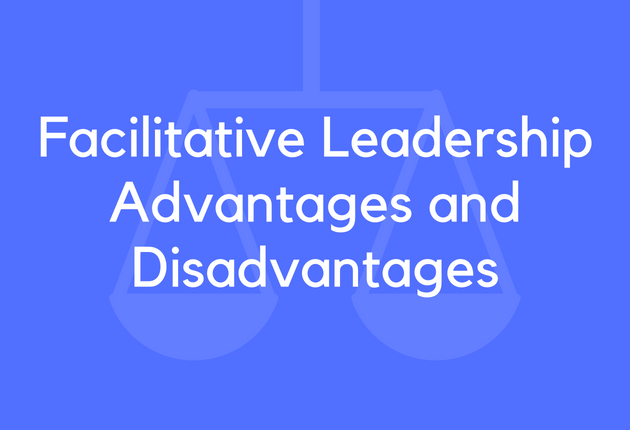 Facilitative Leadership - Techniques For Retaining During Change