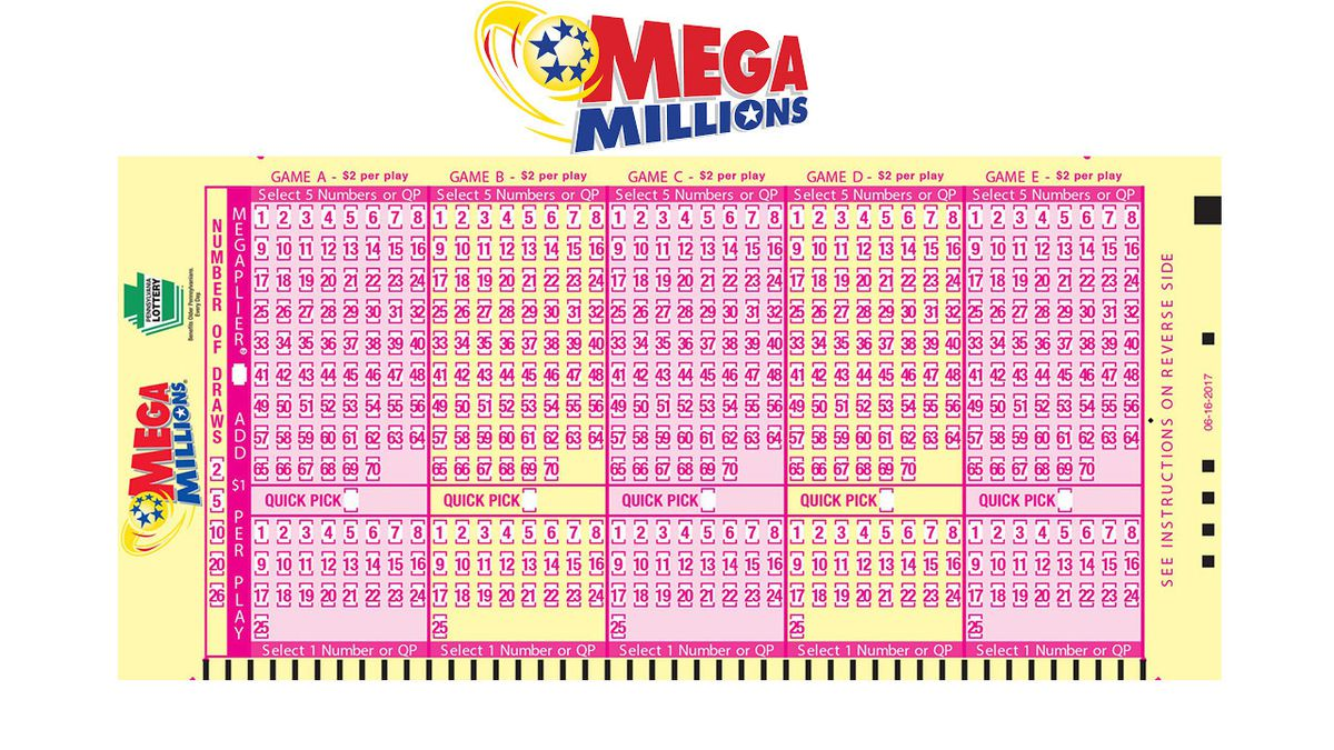 Best Numbers to Play Megamillions